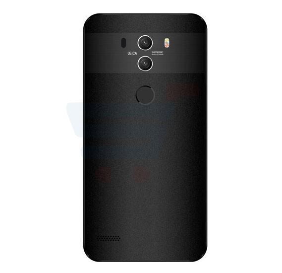 Lenosed Mate 10 4G Smartphone, Android OS, 5.5 Inch FW Display, 2GB RAM, 16GB Storage, Dual Camera, Dual SIM - Black