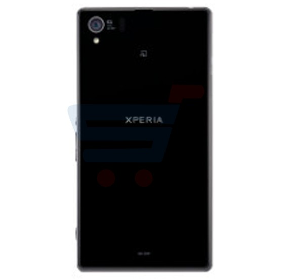 Sony Xperia Z1 Smartphone, Android 4.2 Jelly Bean, 5 Inch Full HD Display, 2GB RAM, 32GB Storage, Bluetooth, WiFi, Quad-Core, Dual Camera, Micro SIM - Black