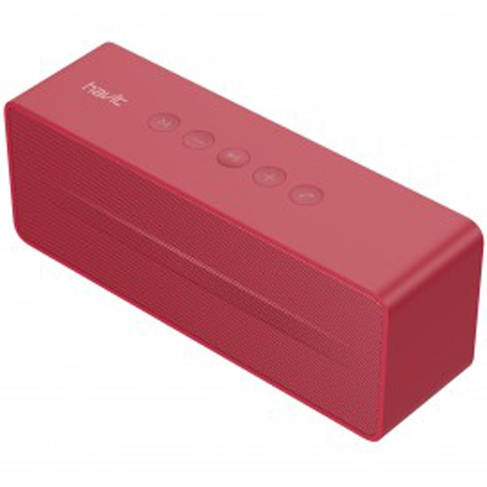 Havit M67-R Wireless Bluetooth Speaker, Red
