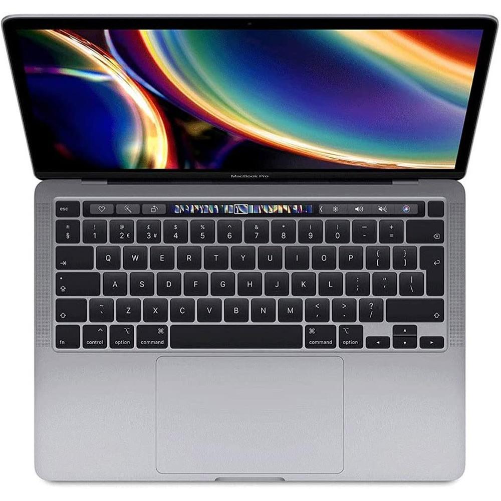 Apple MacBook Pro 13 inch Display 2020, i5 10th Gen Processor, 16GB RAM, 1TB SSD, Gray