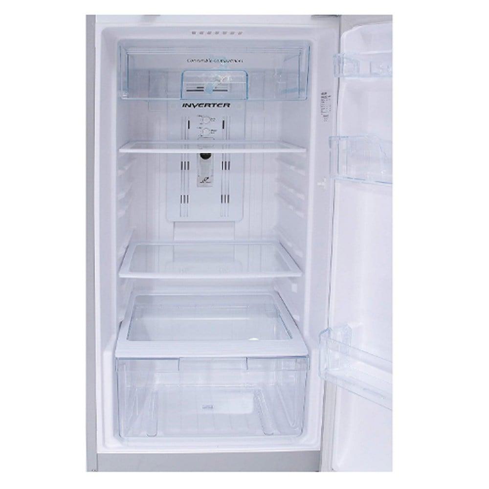 Hitachi RH330PK4kSLS/7K Refrigerator, 330L