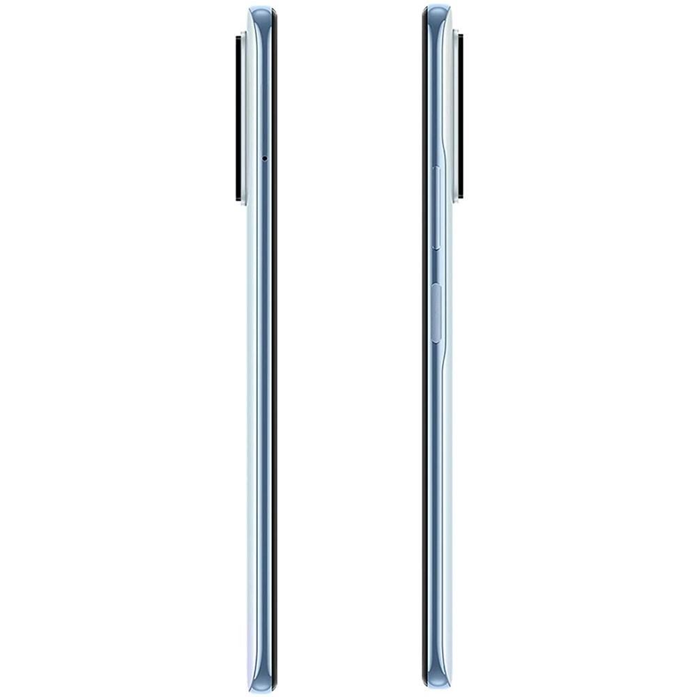 Xiaomi Redmi Note 10 Pro Dual SIM Glacial Blue 8GB RAM 128GB Storage 4G LTE
