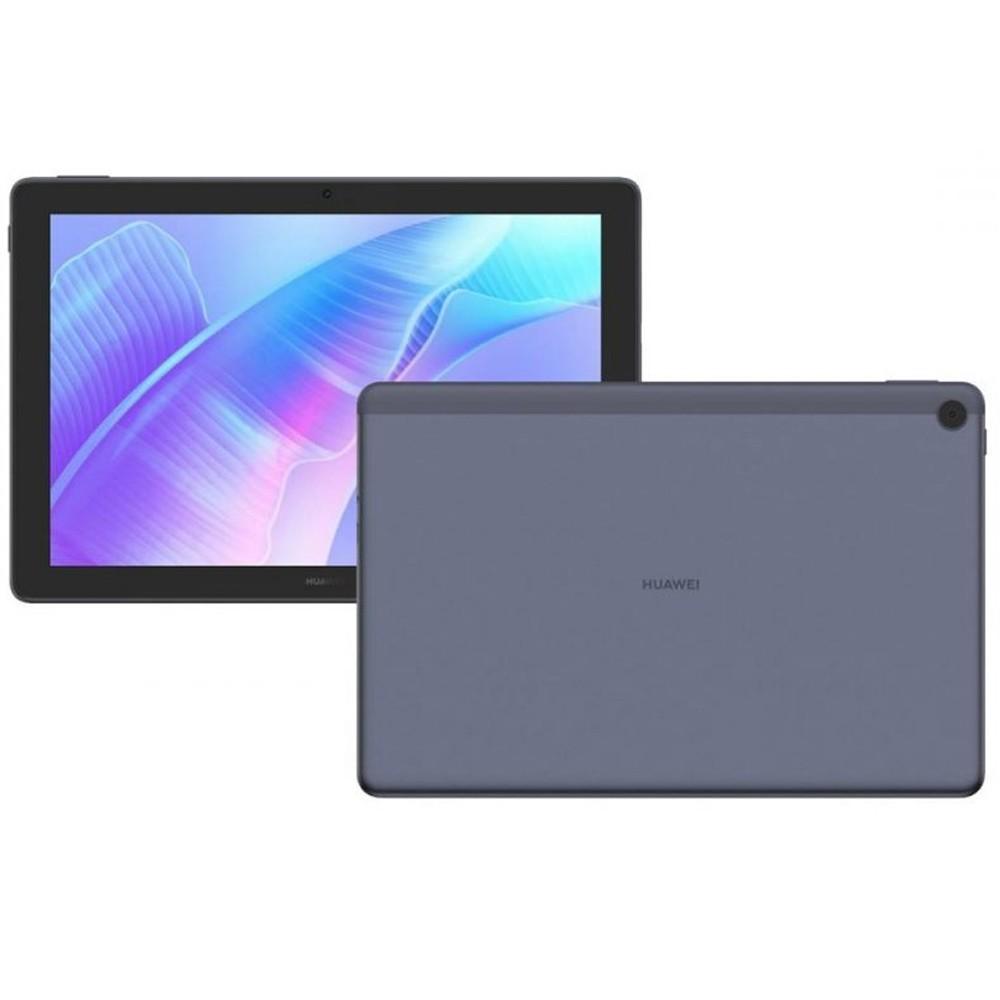 Huawei MatePad T10, 9.7 inch Full HD Display, 4G,  2GB RAM, 16GB Storage, Color - Deepsea Blue