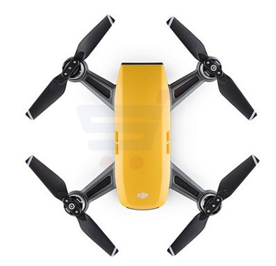 DJI Spark with 12MP Drone Camera Combo - Spark Series