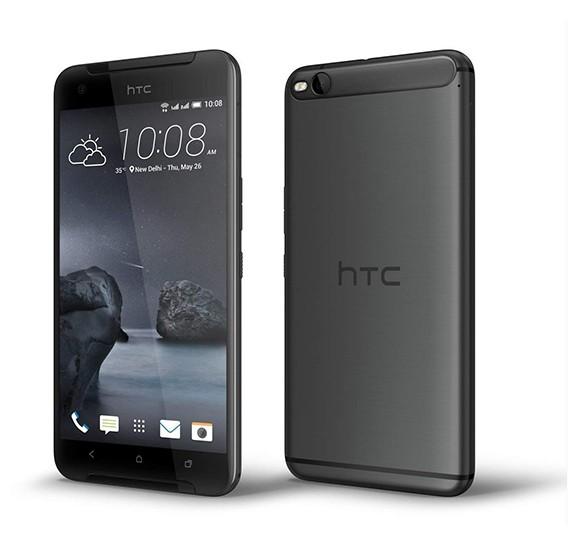 HTC One X9, 3GB, 32GB, 4G LTE, Dual Sim, Black