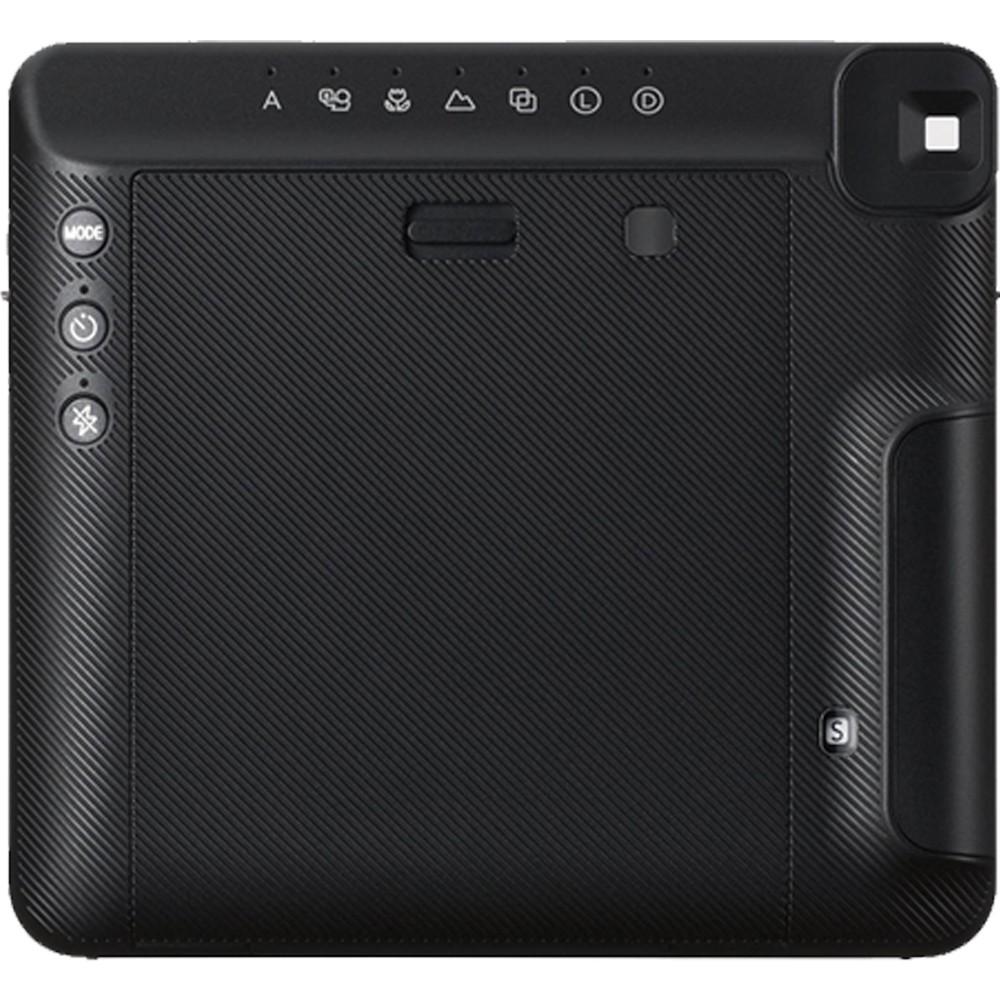 Fujifilm Instax Square SQ6 Instant Film Camera, MFFPIINCSQ6AB, Aqua Blue