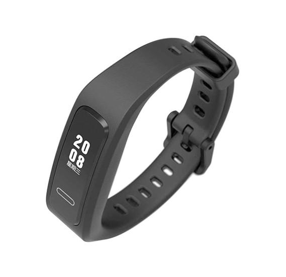 Huawei Band 3E Smart Bracelet Fitness Tracker Black, 3E BRACELET