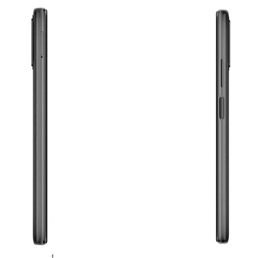 Xiaomi Poco M3 Dual SIM, 4GB RAM 64GB Storage, 4G LTE, Poco Power Black