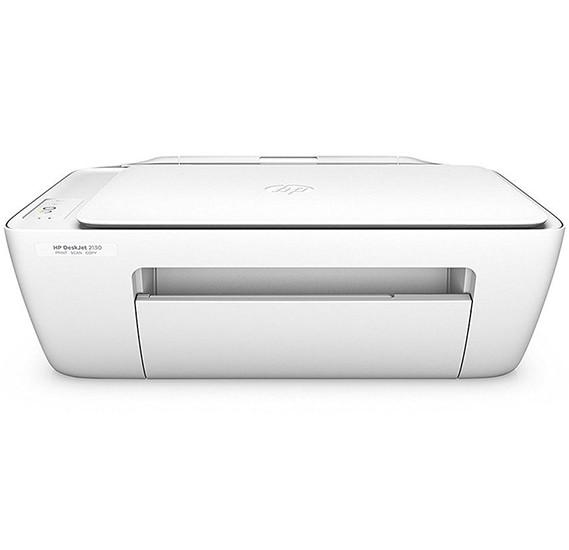 HP Deskjet 2130 All-in-1 Printer