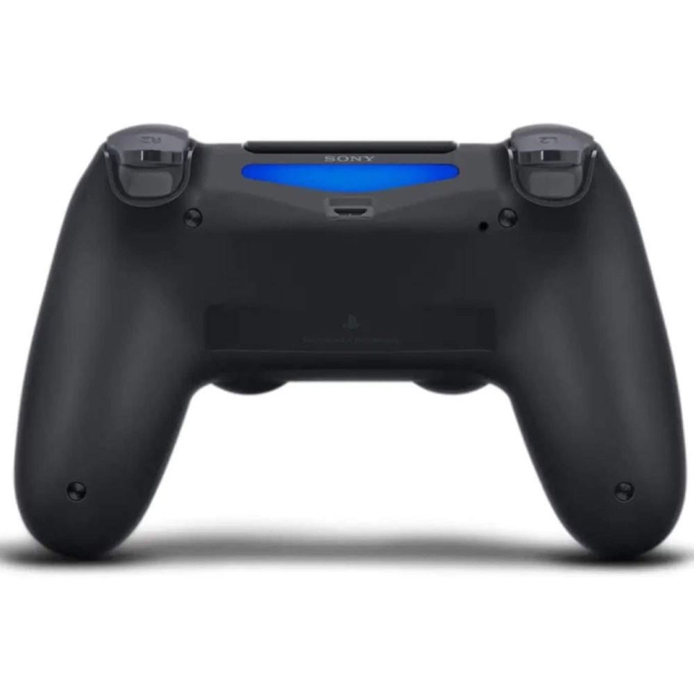 Sony PlayStation4 DualShock 4 Wireless Controller - Black