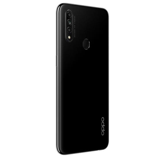 Oppo A31 Dual SIM 4GB RAM 64GB 4G LTE-Black