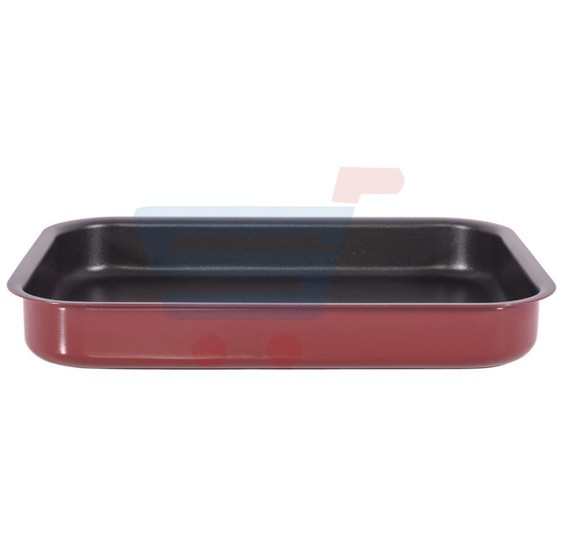 RoyalFord Non Stick Square Pan RF1149 SP41, 2.6 Litre