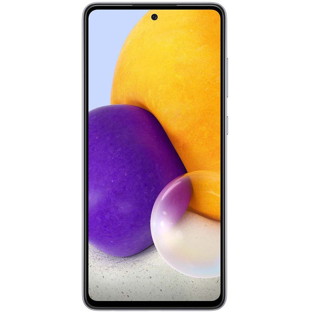 Samsung Galaxy A72 Dual SIM Violet 8GB RAM 128GB 4G LTE