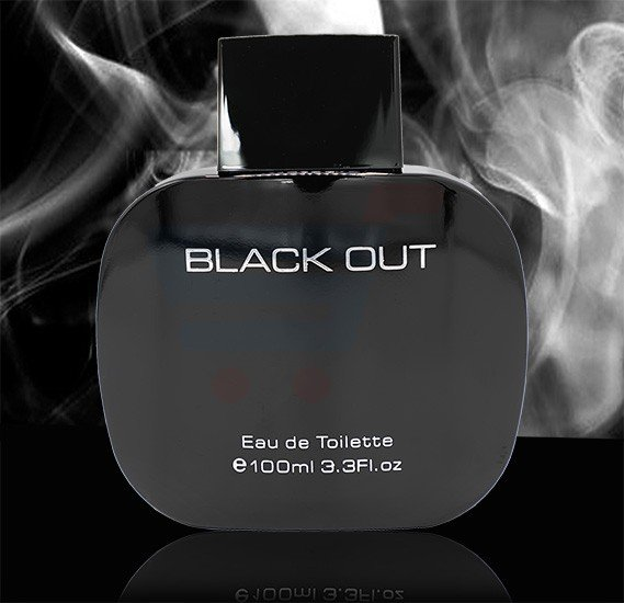 Black Out Perfume For Men EDT 100ml
