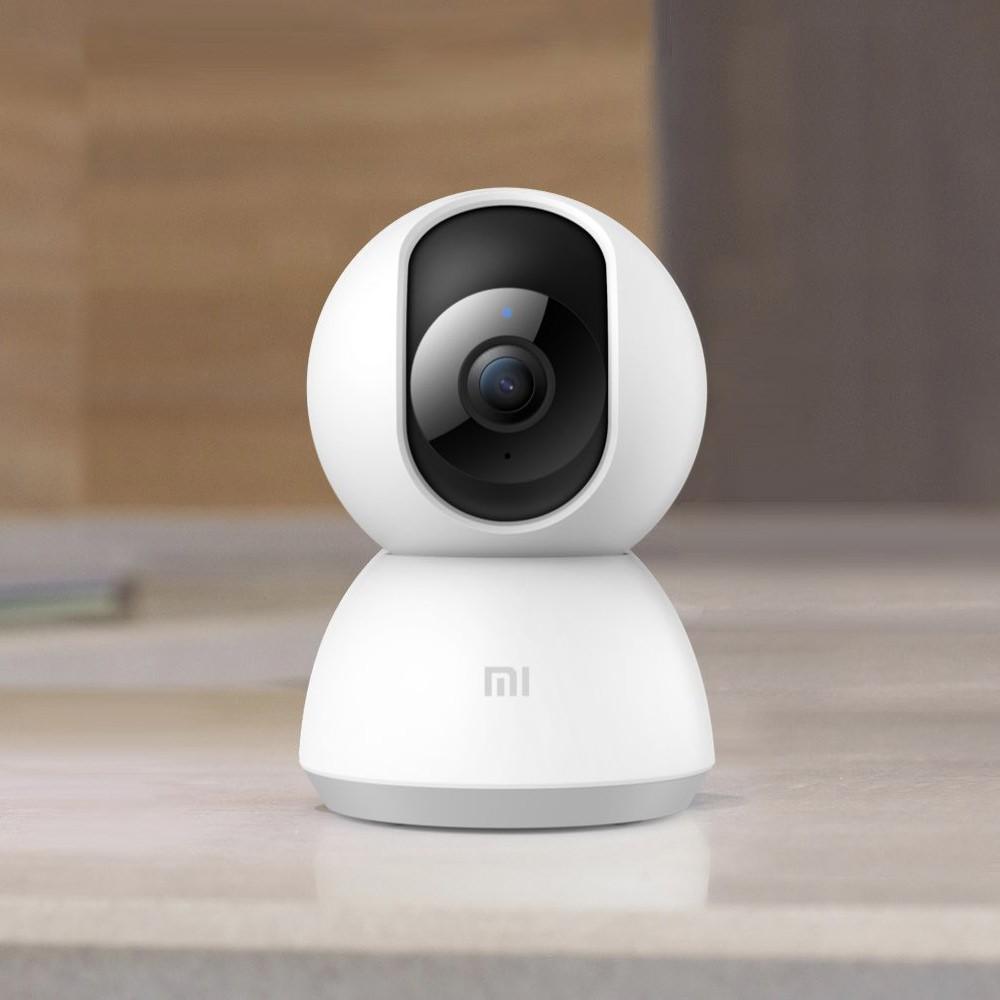 Mi Home Security Camera 360 Degree 1080P - White