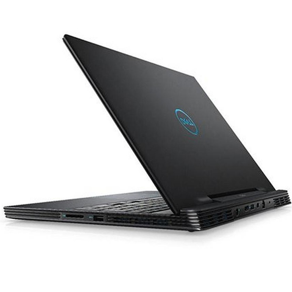 Dell G5 Gaming Laptop, 15.6Inch Display Core i7 Processor 16GB RAM 512GB SSD Storage 1660Ti-6GB Graphics Win10, Black