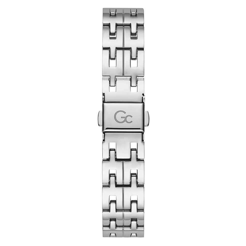 Gc CableChic Silver Color Womens Watch, Y58002L5MF