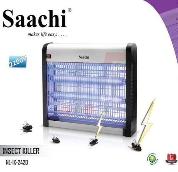 Saachi 20 Watt Insect Killer - 2420