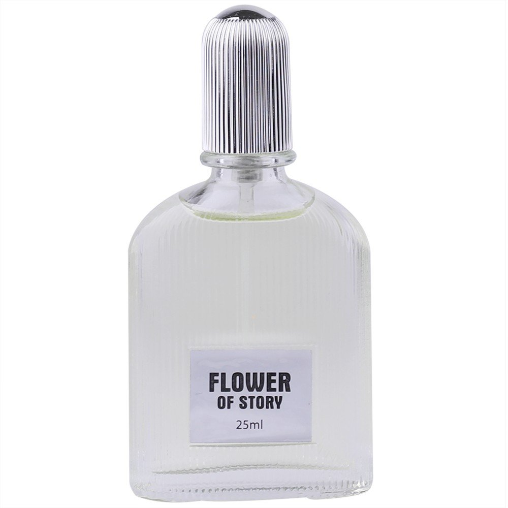 Flower of Story Perfume gift set, 25ml x 4 Piece, PCP01