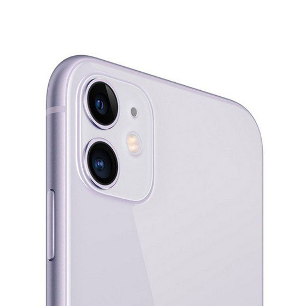 Apple iPhone 11 With FaceTime Purple 128GB 4G LTE