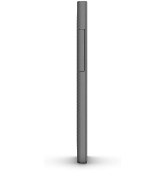 Blackberry Leap - 16GB, 4G, Gray English stocks
