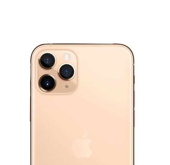 Apple iPhone 11 Pro With FaceTime Gold 512GB 4G LTE