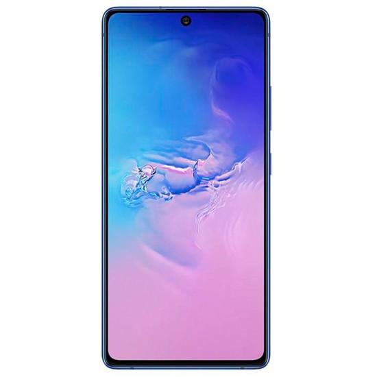 Samsung Galaxy S10 Lite Dual SIM 8GB RAM 128GB 4G LTE -Prism Blue