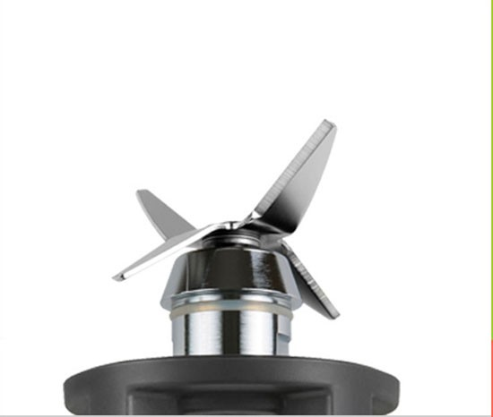 Clikon Commercial Blender-1500W- Pc Unbreakable Jar CK2608