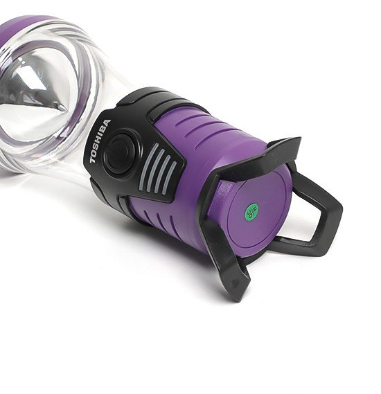 Toshiba Emergency Lantern, USB Charging, TX-LLR72