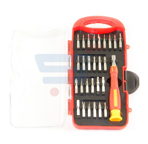 29-in1 Screwdriver Set Repair Tools Kit