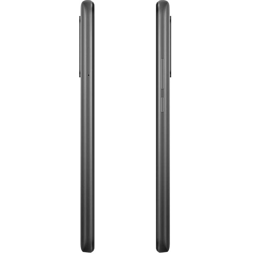 Xiaomi Redmi 9 Prime Dual SIM, 4GB RAM 128GB 4G LTE, Matte Black