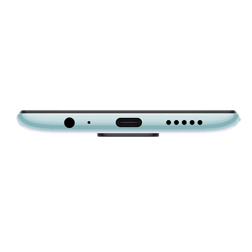 Xiaomi Redmi Note 9 Dual Sim 4GB RAM 128GB 4G LTE-Polar White