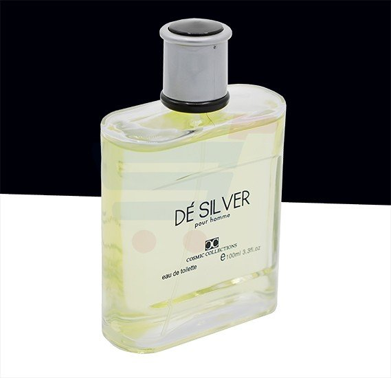 De Silver Perfume EDT 100ml