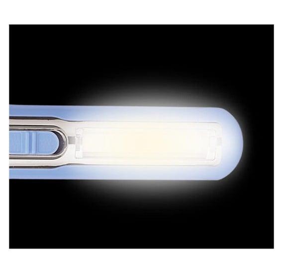 Clikon CK2551 Flashlight With Power Bank