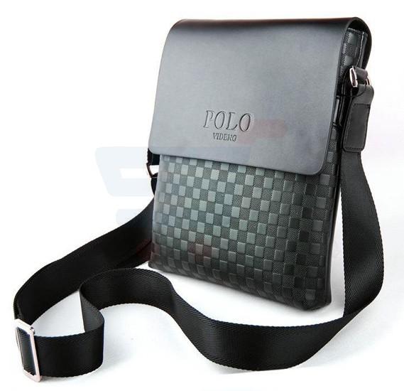 Videng Polo Messenger Bags For Men