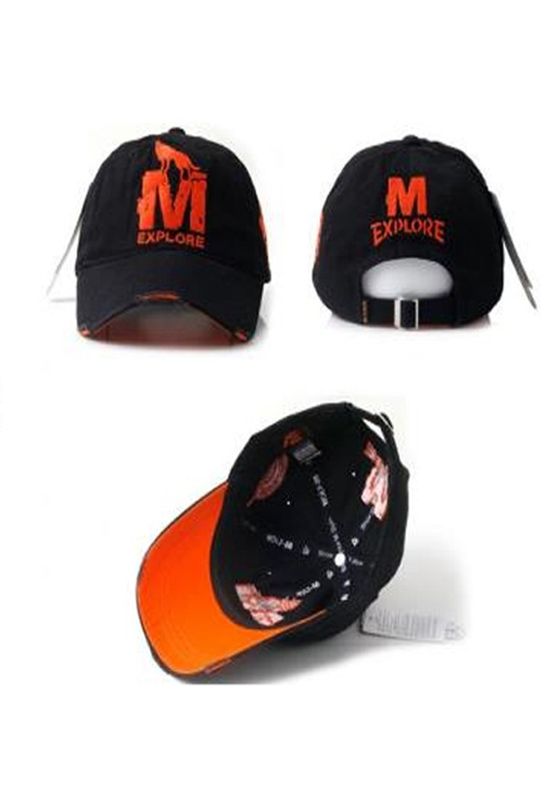 OSP Mens Cap Assorted Color, SMD014