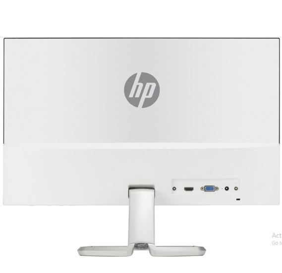 HP 22fw 22-inch Monitor Display 3KS60AA