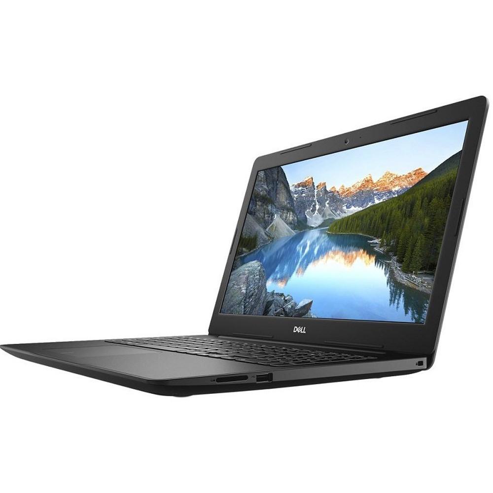 Dell Inspiron 3580 Laptop, Intel Celeron-4205U, 15.6 Inch, 500GB, 4GB RAM, Intel UHD Graphics 620, Ubuntu- Black