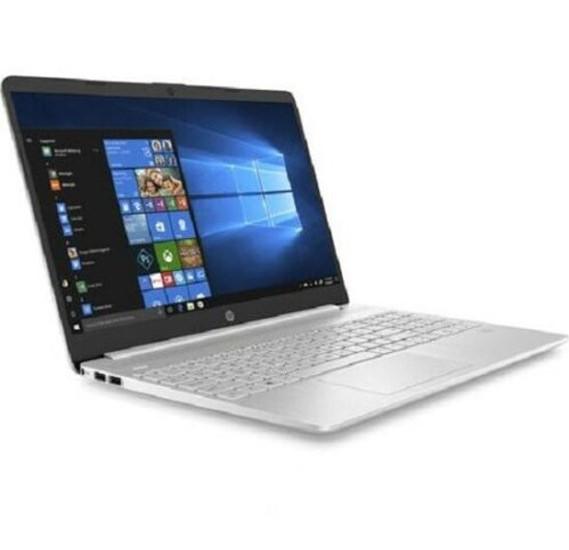 HP 15 1055 Notebook, 15.6inch Display i7 1065G7 Processor 8GB RAM 256GB SSD Win10