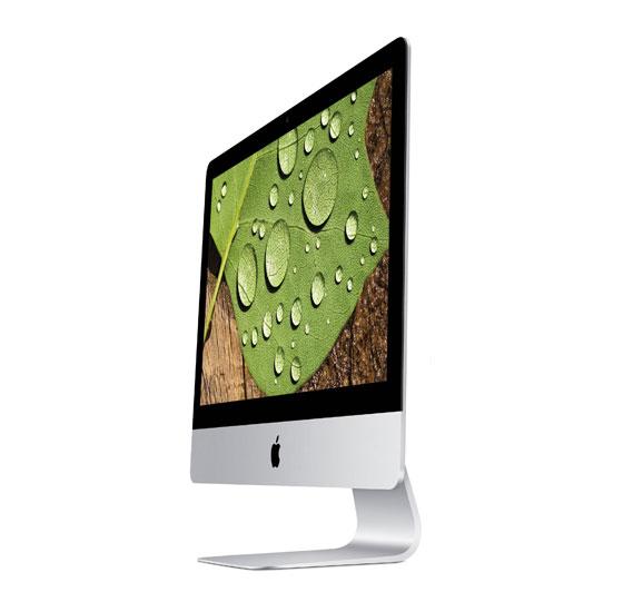Apple iMac MK452 i5, 3.1GHz, 8GB Memory, 1TB Storage, IRIS Pro Graphics 6200 4K Retina Display