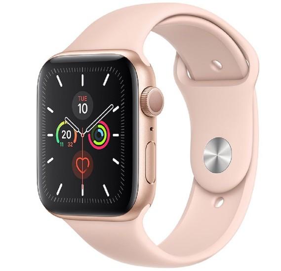 Apple Watch Series 5  44mm MWVE2 -Gold