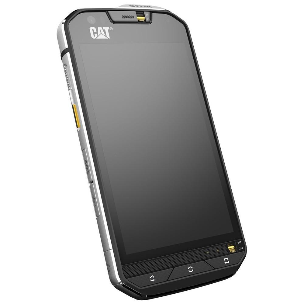CAT S60 Dual SIM Black 1GB RAM 32GB 4G LTE