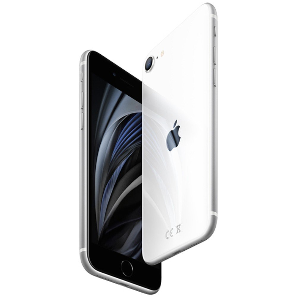Buy Apple iPhone SE 2020 (2nd-Gen) With FaceTime 256GB 4G ...