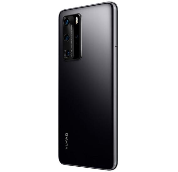 HUAWEI P40 Pro Dual SIM Black 8GB RAM 256GB 5G