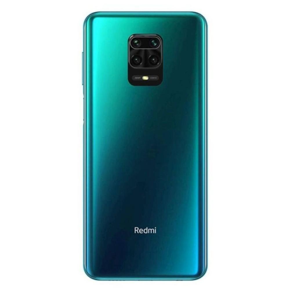 Xiaomi Redmi Note 9 Pro Dual SIM 6GB RAM 128GB 4G LTE-Aurora Blue