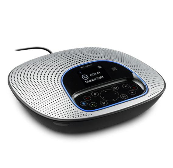 Logitech CC3000E Video Conferencing