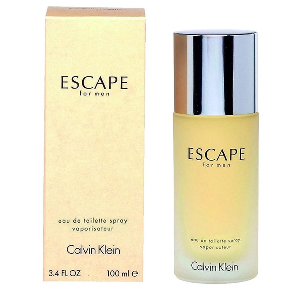 Calvin Klein Escape For Men EDT, 100ml