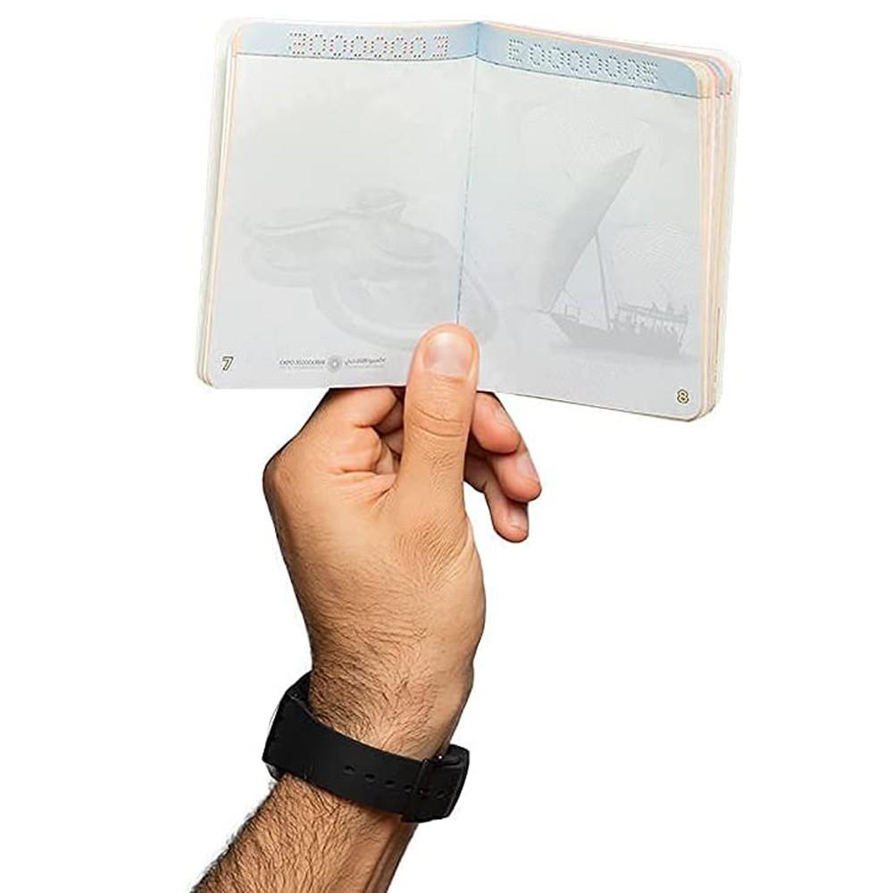 Expo 2020 Dubai Passport-The Must Have Expo Souvenir