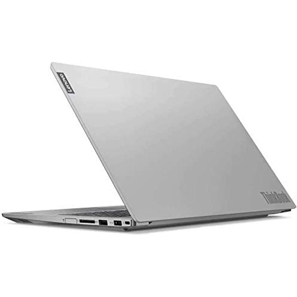 Lenovo ThinkBook 15 G2 Laptop, 15.6 inch FHD Display Intel Core i5 Processor 4GB RAM 256GB SSD Storage Integrated Intel Graphics, DOS