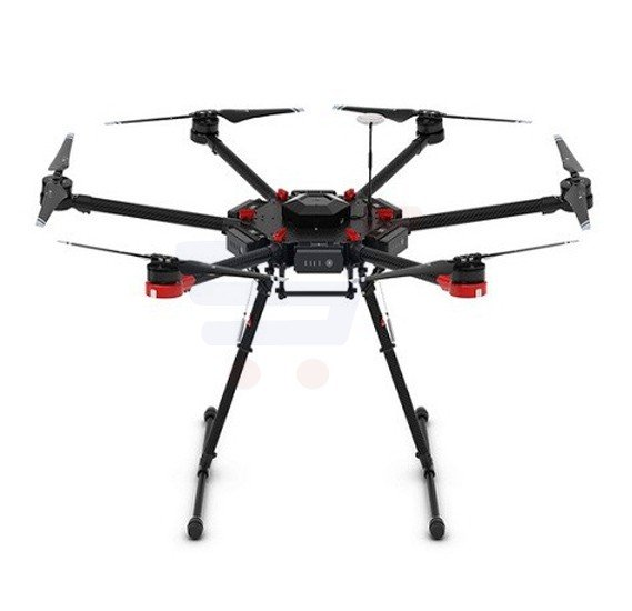 DJI Matrice 600 Pro with Ronin Mx Drone - Matrice Series 600 Pro